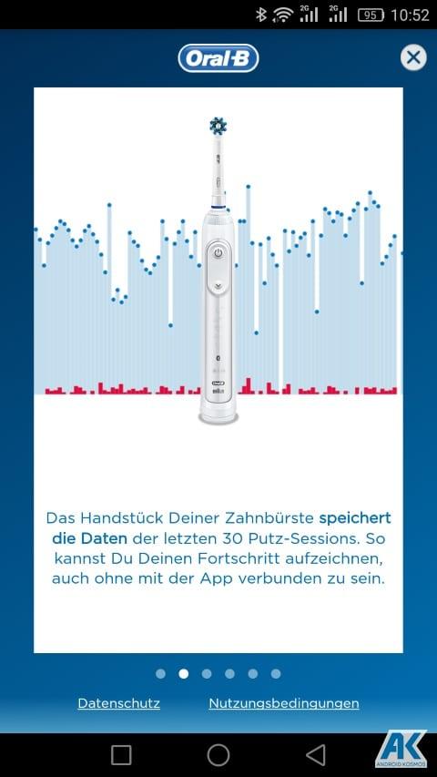 AndroidKosmos | Test / Review: Oral B Genius 8000 - eine appgesteuerte elektronische Zahnbürste 31