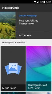 AndroidKosmos | Ein bisschen Pixel-Feeling für alle Android-Geräte 7