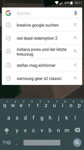 AndroidKosmos | Ein bisschen Pixel-Feeling für alle Android-Geräte 6
