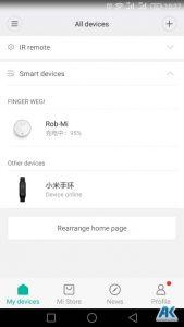 Xiaomi Mi Robot Vacuum Test: lehn Dich zurück mit dem Saugroboter aus Fernost 45