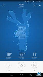 Xiaomi Mi Robot Vacuum Test: lehn Dich zurück mit dem Saugroboter aus Fernost 11