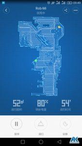 Xiaomi Mi Robot Vacuum Test: lehn Dich zurück mit dem Saugroboter aus Fernost 12