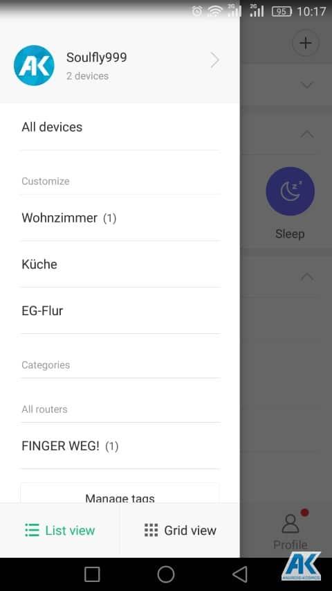 AndroidKosmos | Test / Review: Xiaomi Mi Robot Vacuum - lehn Dich zurück mit dem Saugroboter aus Fernost 43