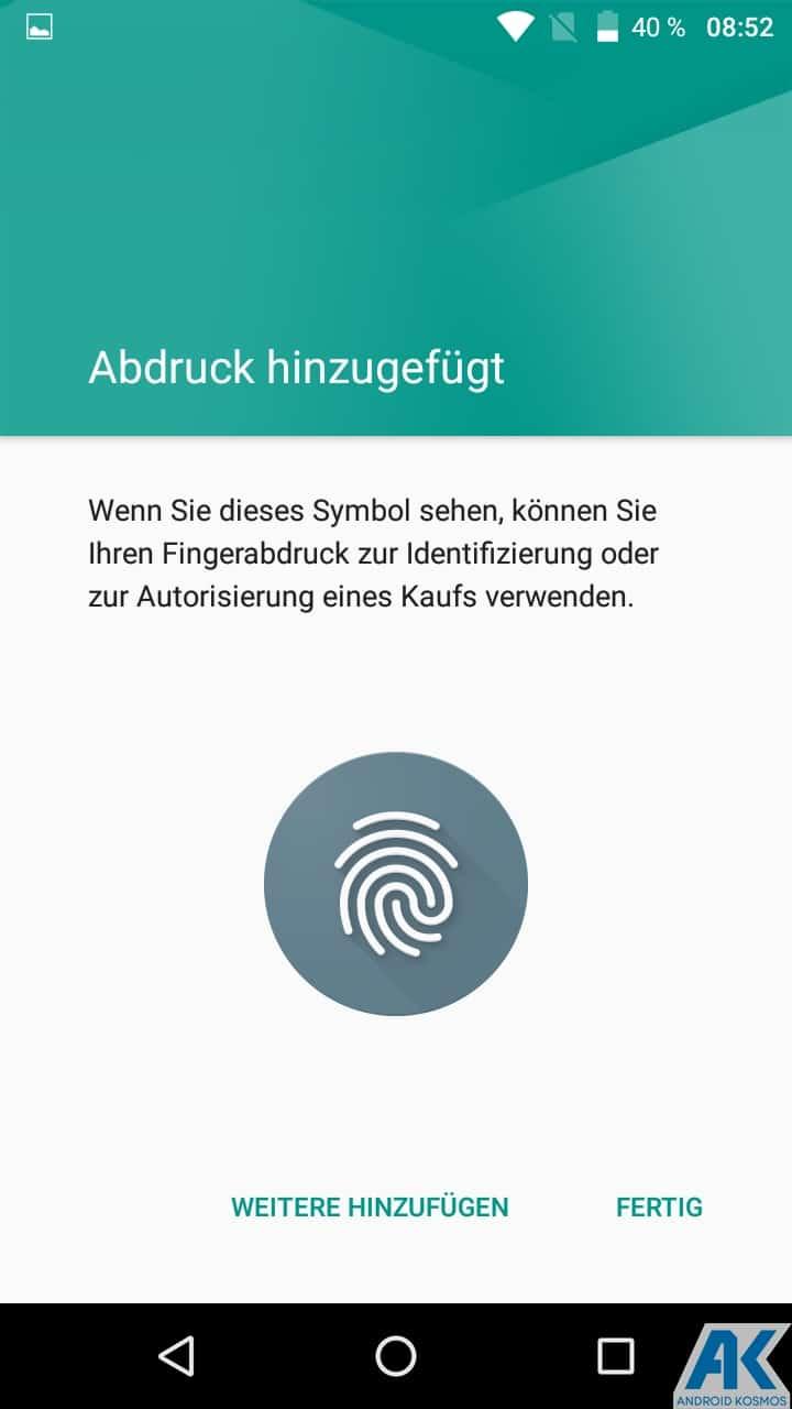 AndroidKosmos | Test/Review: Bluboo Maya Max - is bigger better? - Chinesisches 6 Zoll Phablet für Einsteiger im Test 30