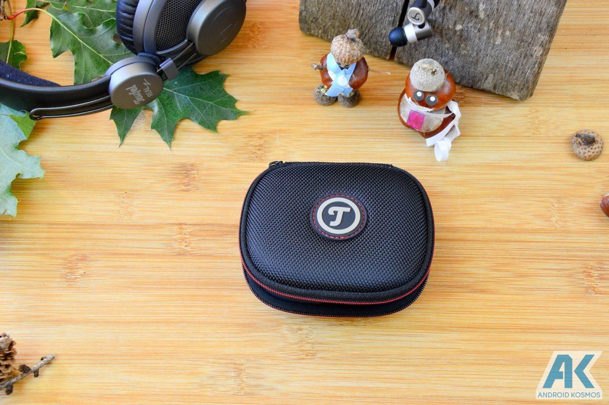 Teufel MOVE BT Test: die neuen In-Ear Bluetooth Kopfhörer 7