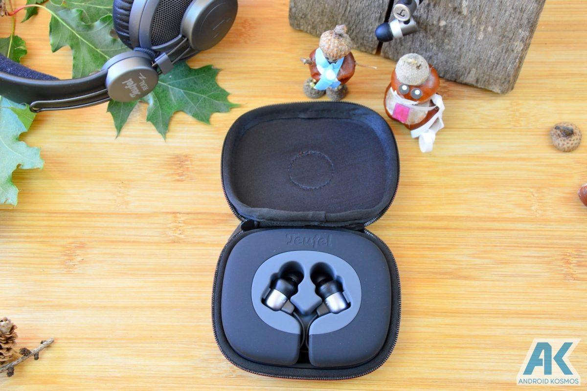 Teufel MOVE BT Test: die neuen In-Ear Bluetooth Kopfhörer 8