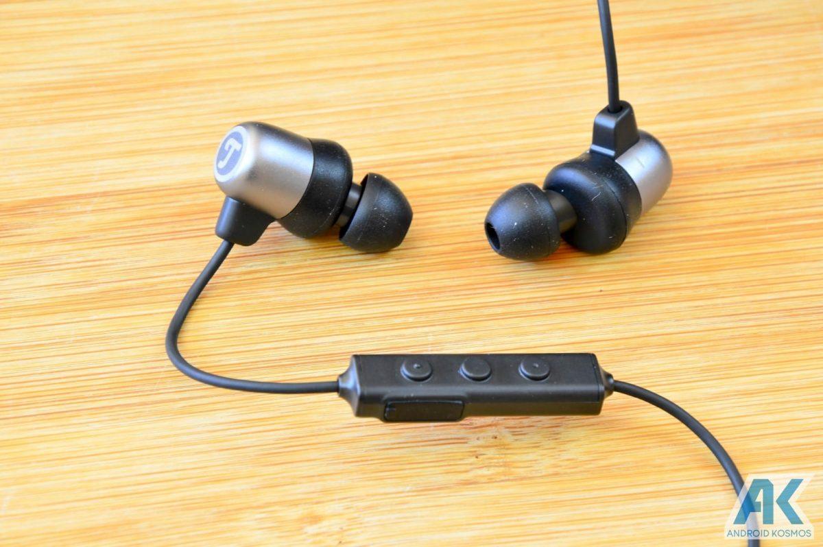 Teufel MOVE BT Test: die neuen In-Ear Bluetooth Kopfhörer 13