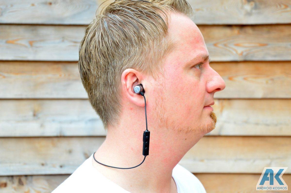 Teufel MOVE BT Test: die neuen In-Ear Bluetooth Kopfhörer 19