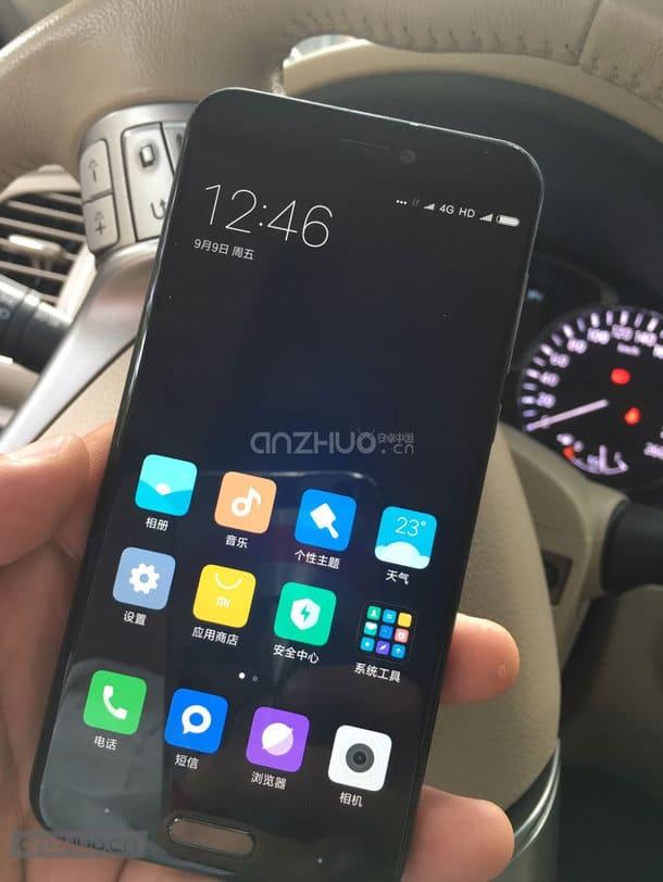 """Xiaomi Mi 5c: Smartphone mit Codename """"Merit"""" und Metallgehäuse aufgetaucht 1"""
