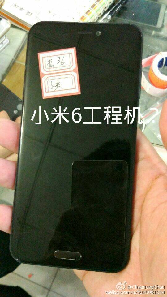 """Xiaomi Mi 5c: Smartphone mit Codename """"Merit"""" und Metallgehäuse aufgetaucht 2"""