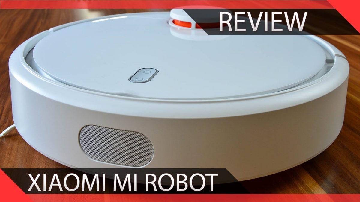 Xiaomi Mi Robot Vacuum Test: lehn Dich zurück mit dem Saugroboter aus Fernost 23