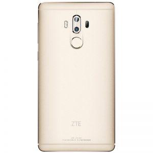 AndroidKosmos | ZTE Axon 7 Max vorgestellt: Mehr und weniger Smartphone zugleich 2