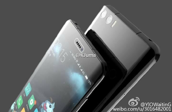Xiaomi Mi Note 2: Erste Bilder, Infos und technischen Daten zum kommenden Flaggschiff 27