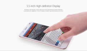 AndroidKosmos | Ulefone Tiger: Einsteiger-Smartphone im Metallgewand 7