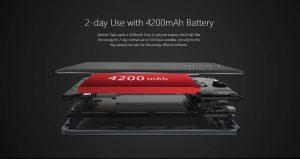 AndroidKosmos | Ulefone Tiger: Einsteiger-Smartphone im Metallgewand 2
