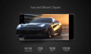 Ulefone Tiger: Einsteiger-Smartphone im Metallgewand 5