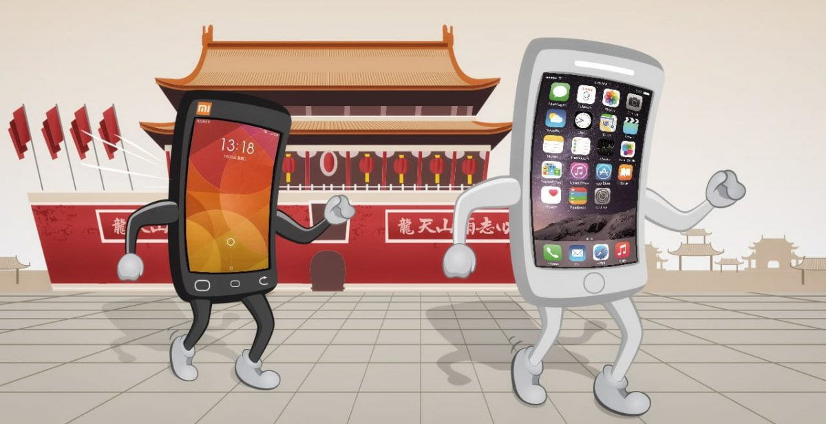 china-handys