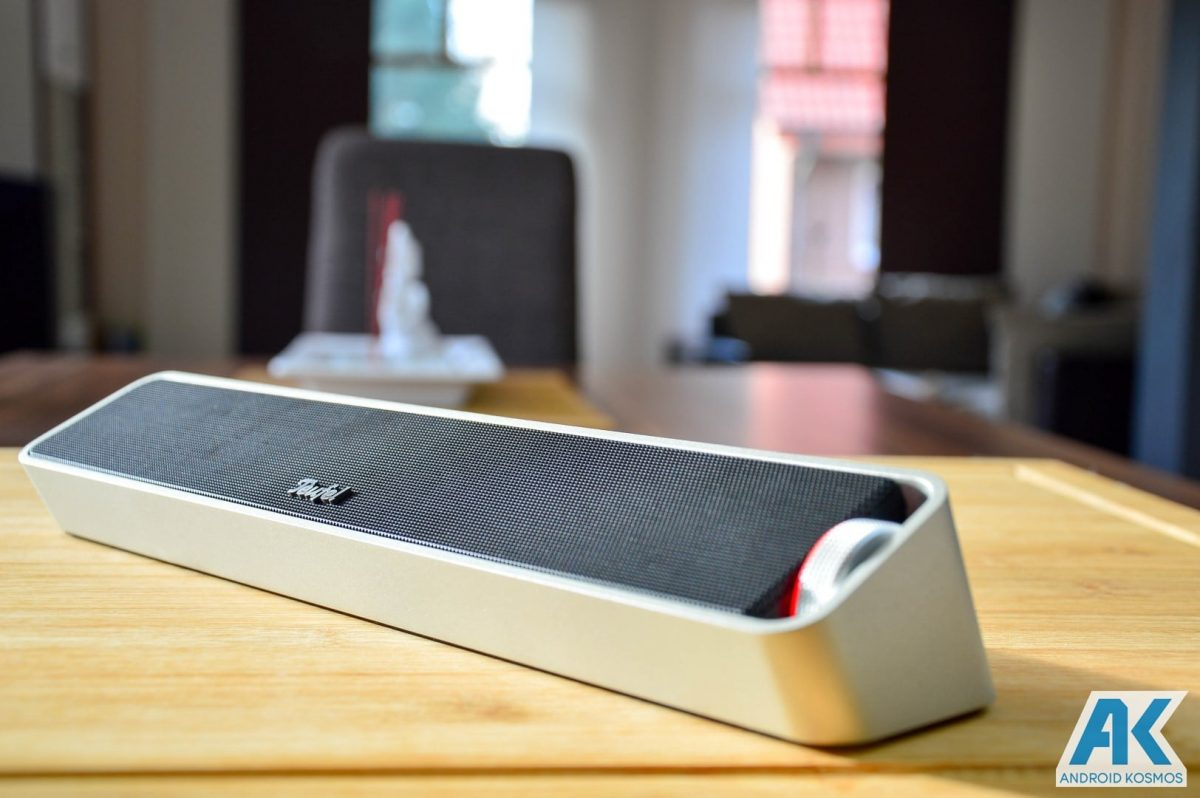 Test / Review: Teufel Bamster- edler und robuster Bluetooth Lautsprecher | AndroidKosmos image 27