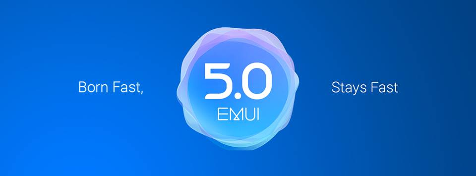 EMUI 5.0: Oberfläche wurde von Huawei vollständig überarbeitet 1