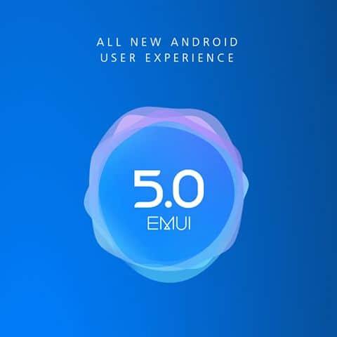 EMUI 5.0: Oberfläche wurde von Huawei vollständig überarbeitet 2
