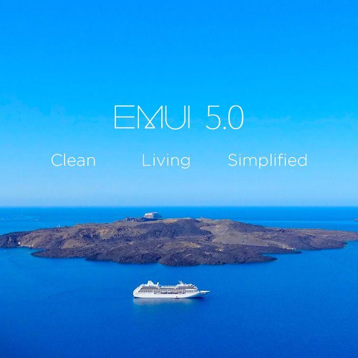 AndroidKosmos | EMUI 5.0: Oberfläche wurde von Huawei vollständig überarbeitet 3