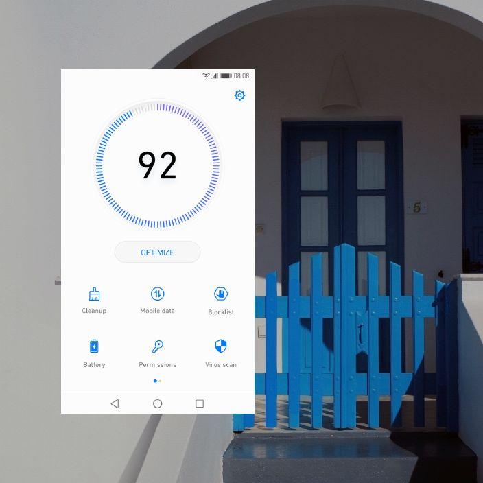 AndroidKosmos | EMUI 5.0: Oberfläche wurde von Huawei vollständig überarbeitet 6