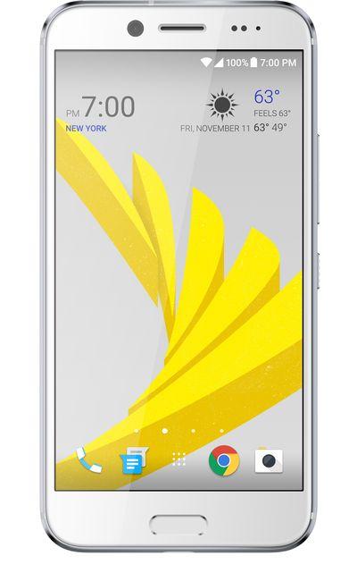 HTC Bolt: neues Smartphone aber alte Hardware exklusiv bei Sprint in den USA 3
