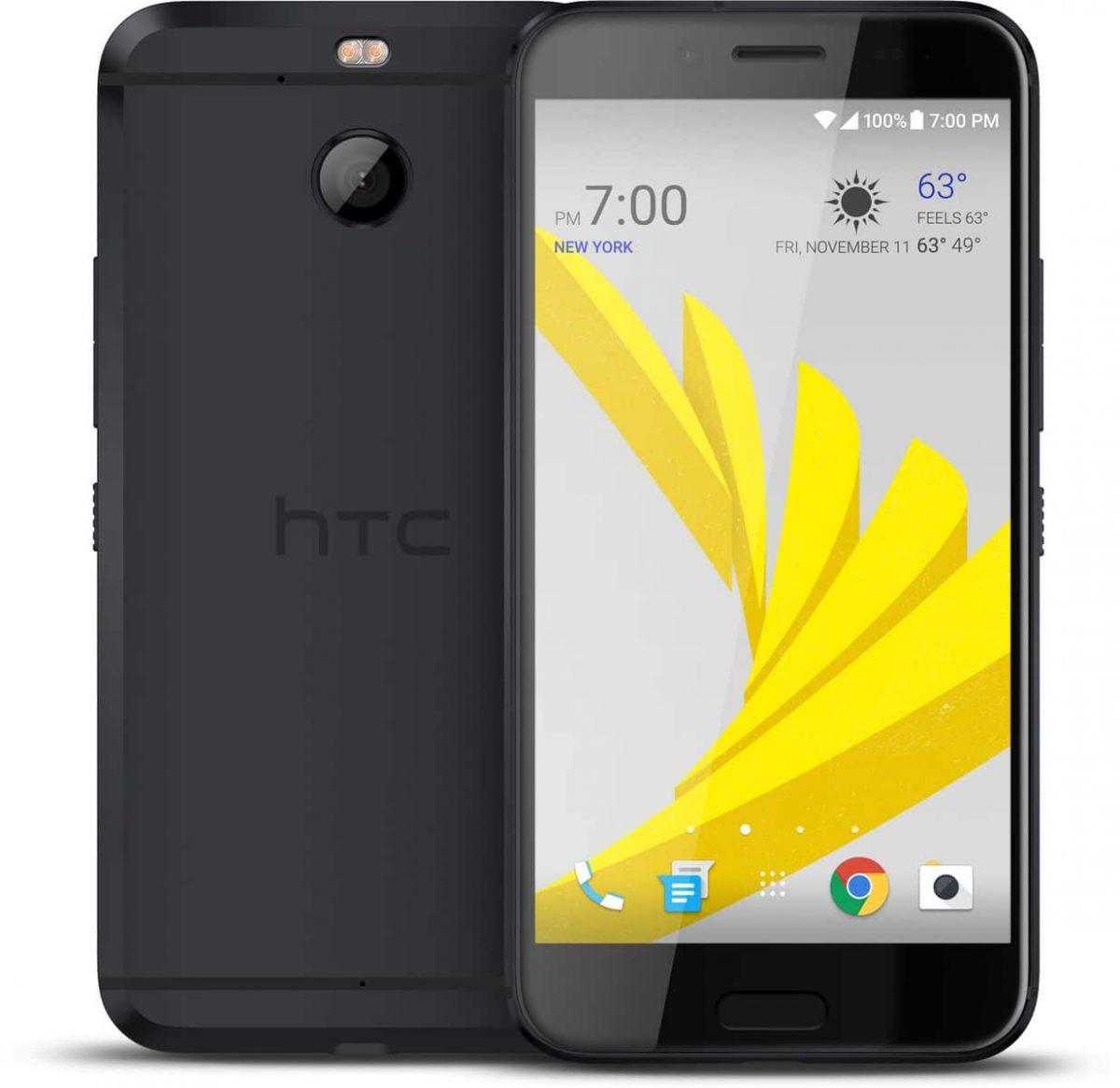 HTC Bolt: neues Smartphone aber alte Hardware exklusiv bei Sprint in den USA 4