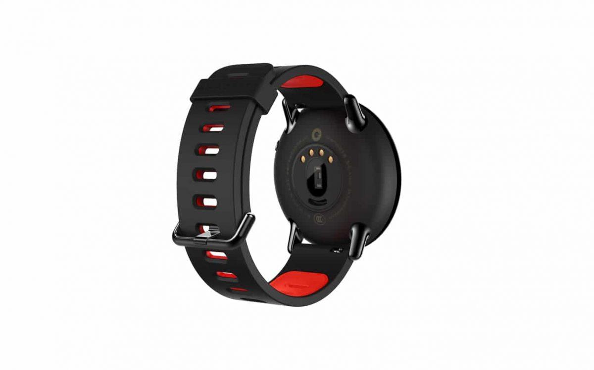 AndroidKosmos | AmazFit PACE: Verkauf der Fitness Smartwatch startet in den USA 4