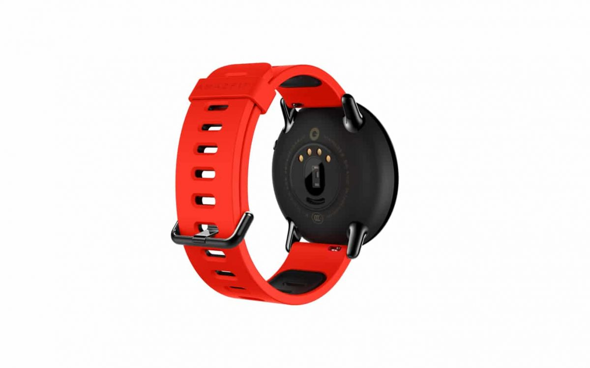 AndroidKosmos | AmazFit PACE: Verkauf der Fitness Smartwatch startet in den USA 5