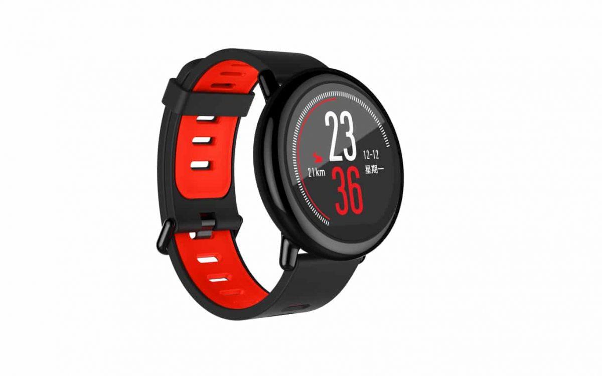 AndroidKosmos | AmazFit PACE: Verkauf der Fitness Smartwatch startet in den USA 6