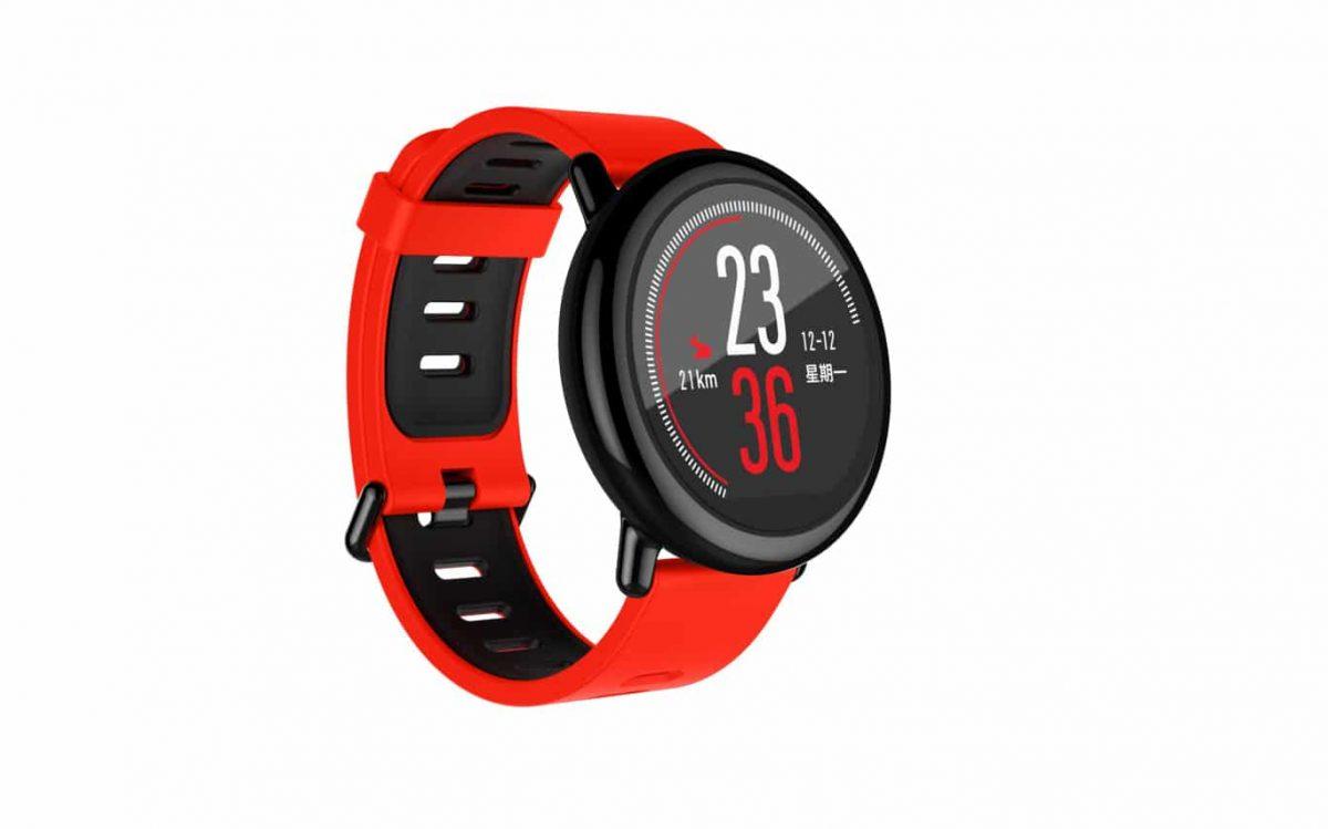 AndroidKosmos | AmazFit PACE: Verkauf der Fitness Smartwatch startet in den USA 7
