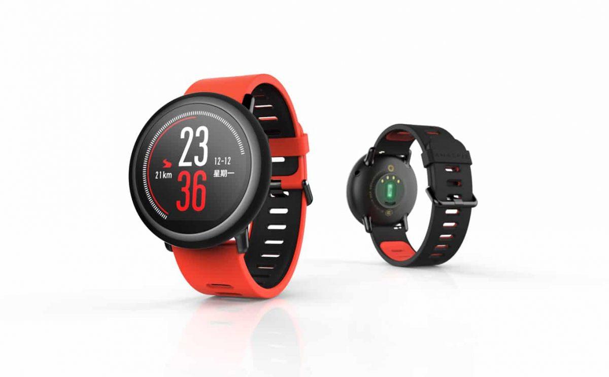 AmazFit PACE: Verkauf der Fitness Smartwatch startet in den USA 9