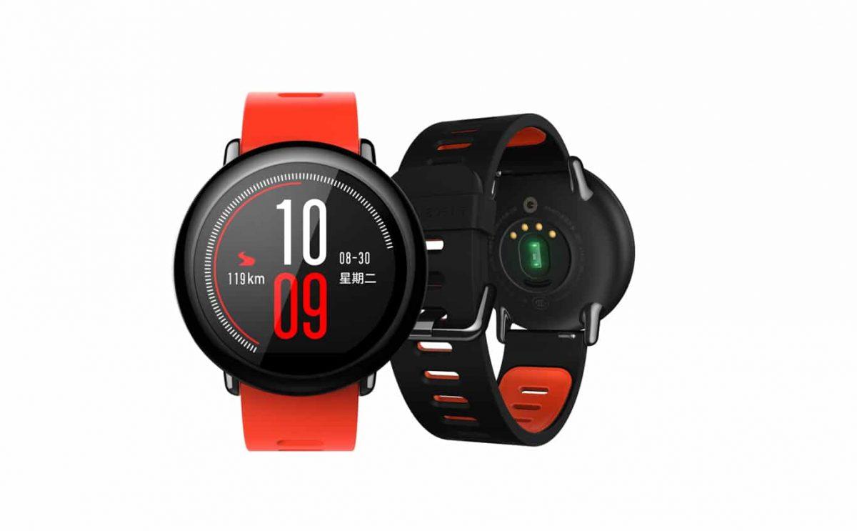 AndroidKosmos | AmazFit PACE: Verkauf der Fitness Smartwatch startet in den USA 10