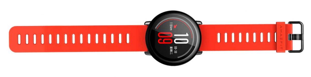 AmazFit PACE: Verkauf der Fitness Smartwatch startet in den USA 11