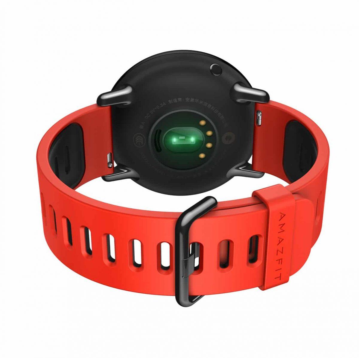 AndroidKosmos | AmazFit PACE: Verkauf der Fitness Smartwatch startet in den USA 12
