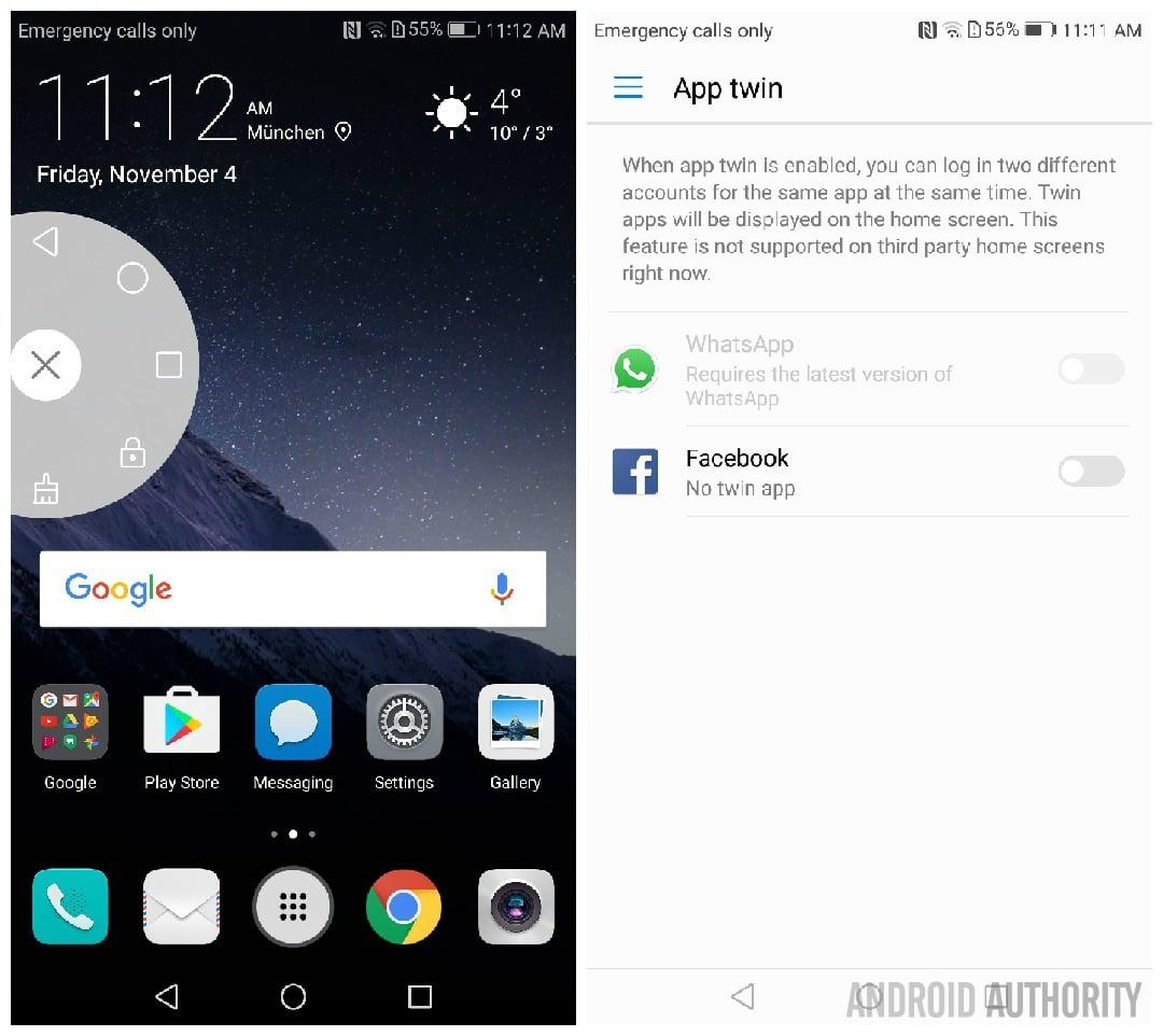 AndroidKosmos | EMUI 5.0: Oberfläche wurde von Huawei vollständig überarbeitet 7