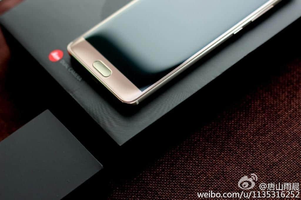 Huawei Mate 9 Pro mit Dual Edge-Display offiziell vorgestellt 1