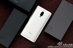 Huawei Mate 9 Pro mit Dual Edge-Display offiziell vorgestellt 3