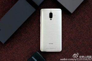 Huawei Mate 9 Pro mit Dual Edge-Display offiziell vorgestellt 4