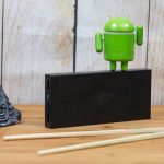 AndroidKosmos | Review/Test : Aukey - mobile Tankstelle mit ordentlich Power 2
