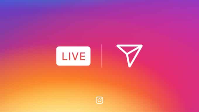 Instagram erhält neue Funktionen wie Live-Videos und selbst löschende Inhalte 2