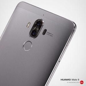 Huawei stellt das Mate 9 offiziell vor: Darf es etwas mehr sein? 3