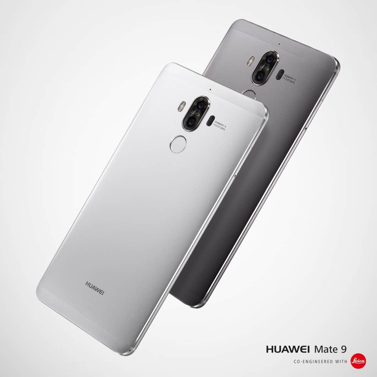 Huawei stellt das Mate 9 offiziell vor: Darf es etwas mehr sein? 1