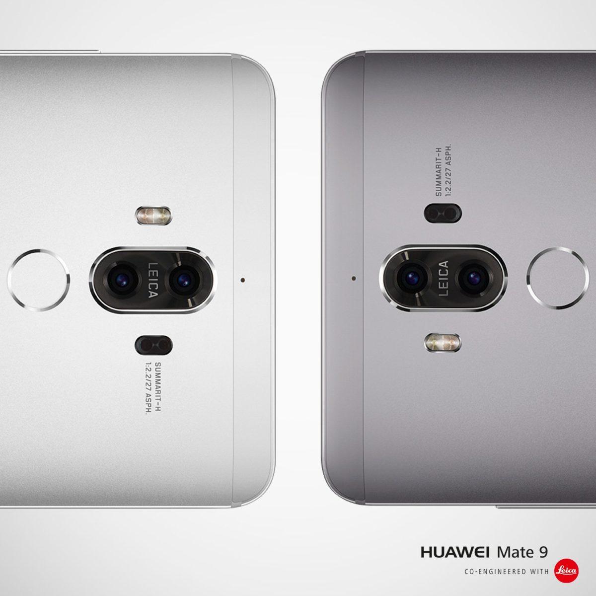 Huawei stellt das Mate 9 offiziell vor: Darf es etwas mehr sein? 2