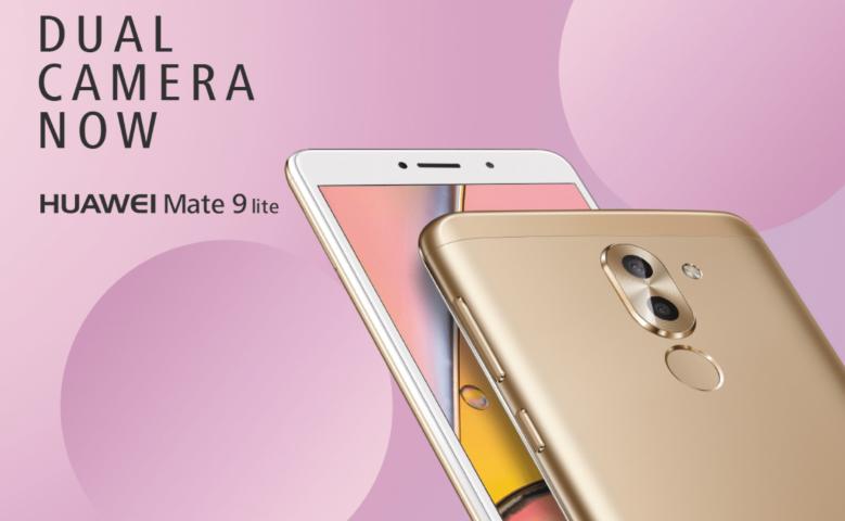 Huawei Mate 9 Lite: Huawei legt das Honor 6X neu auf 6