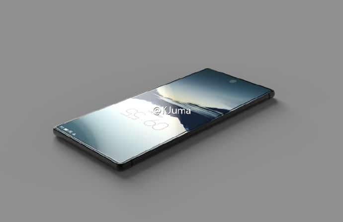 AndroidKosmos | Meizu Pro 7: neues Smartphone mit randlosen Display soll noch dieses Jahr erscheinen 3