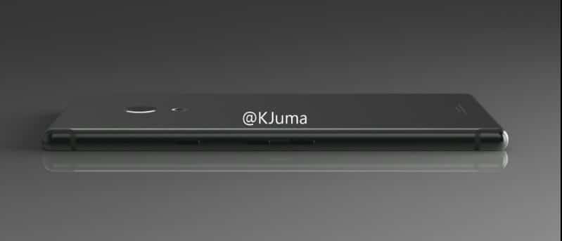 Meizu Pro 7: neues Smartphone mit randlosen Display soll noch dieses Jahr erscheinen 15