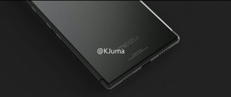 Meizu Pro 7: neues Smartphone mit randlosen Display soll noch dieses Jahr erscheinen 16