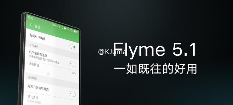 Meizu Pro 7: neues Smartphone mit randlosen Display soll noch dieses Jahr erscheinen 11